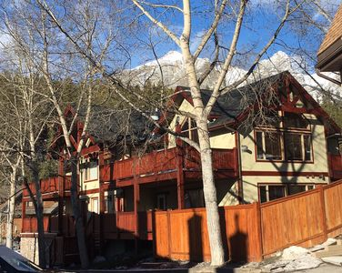 Photo for Home in the Rockies - Mountain Retreat Away From The Tourist Zone