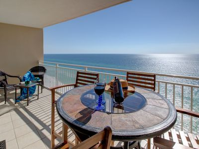 Photo for ☀Emerald Beach 1627☀1BR+Bunks-Beach SERVICE-Sep 21 to 23 $494 Total! 2 Pools!