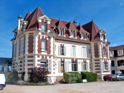 Photo for Apartment Le Caneton in Cabourg - 2 persons, 1 bedrooms