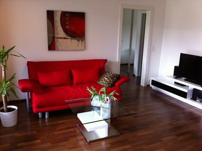 Photo for Wohntraum Morzg with exclusive amenities, large terrace and garden