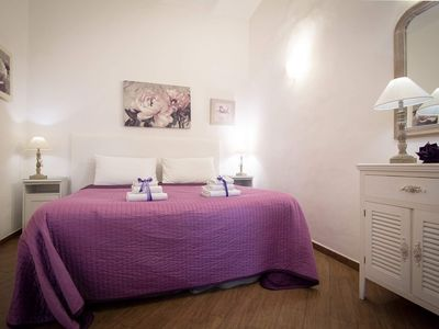 Photo for Beautiful and confortable apartment in centre close to the Vatican