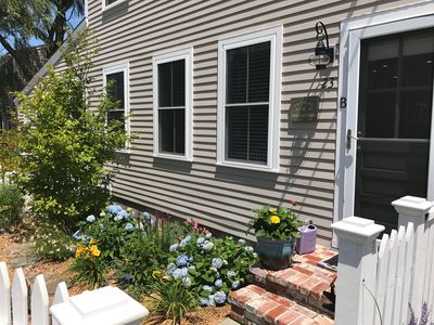 Photo for West End - Luxury 2BR in the West End of Provincetown