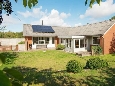 Photo for Stunning Holiday Home in Romo Jutland with Garden