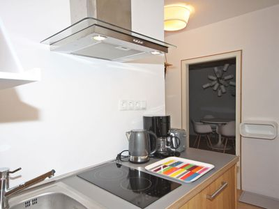 Photo for Apartment Haus Reitl VII in Bad Gastein - 4 persons, 1 bedrooms