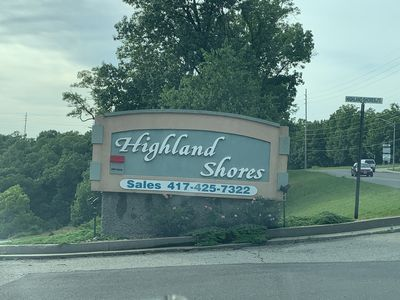 Photo for Highland Shores 3 bed/3 bath Condo w/ Lakeview