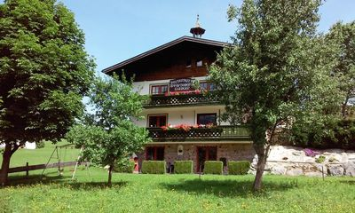 Photo for Holiday apartment Abtenau for 4 - 6 persons with 2 bedrooms - Holiday apartment