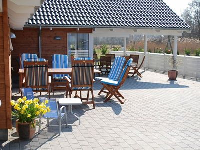 Photo for Spacious Holiday Home with Sauna in Vaeggerlose Denmark