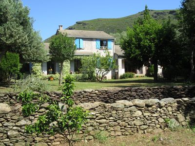 Photo for 2BR House Vacation Rental in sisco, Corse