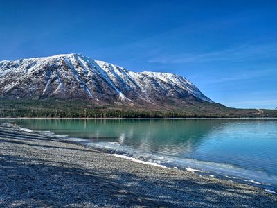 Photo for 3BR House Vacation Rental in Cooper Landing, Alaska
