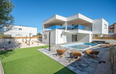 Photo for Villa Hypnos with Swimming Pool