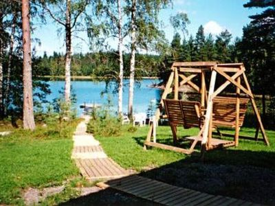 Photo for Vacation home Satumaa in Savonlinna - 4 persons, 2 bedrooms