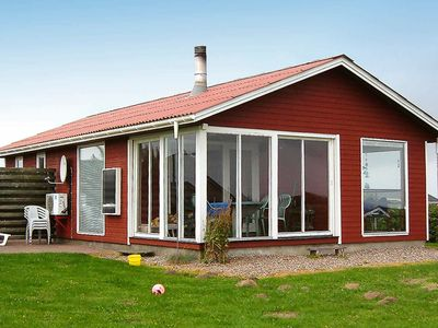 Photo for Cozy Holiday Home In Lemvig With View of the Ocean