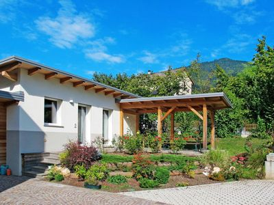 Photo for Vacation home Casa Moschen (LEV100) in Levico Terme - 4 persons, 1 bedrooms