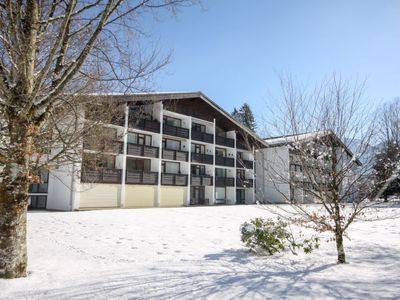 Photo for 1BR Apartment Vacation Rental in Sankt Martin bei Lofer, Zell am See