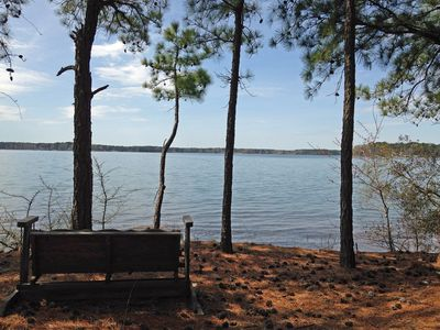 Photo for Lake Life Escape! The Point on Lake Gaston!