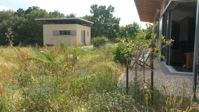 Photo for Architect house in the scrubland