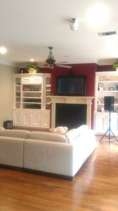 Photo for Upscale 4 bedroom SuperBowl Home in Bellaire. 12 Minutes for NRG