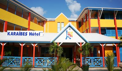Photo for KARAIBES VIP HOTEL 4 PEOPLE 2