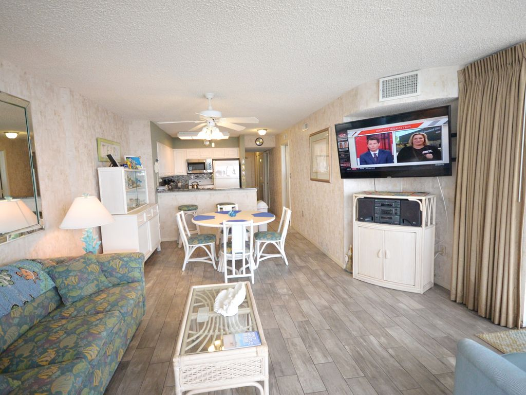 3 Bedroom Oceanfront Condo 24 Pic See What You Get Myrtle Beach Myrtle Beach Grand Strand