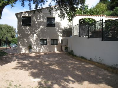 Photo for Amazing apt with terrace and Wifi