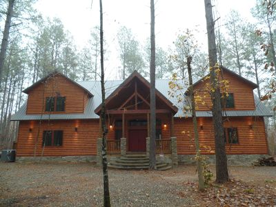 Photo for Heavenly Heights Broken Bow