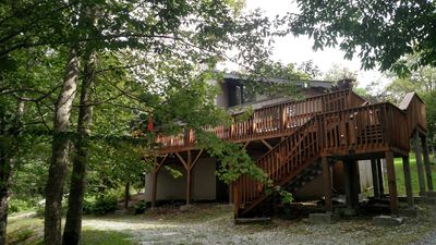 Book your summer vacation in the mountains...