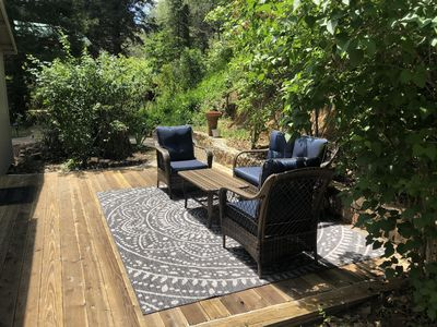 Photo for NEW LISTING: 3 bedroom Casita in the Pines