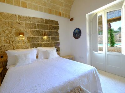 Photo for Masseria Sant Antonio - Lentisco Room