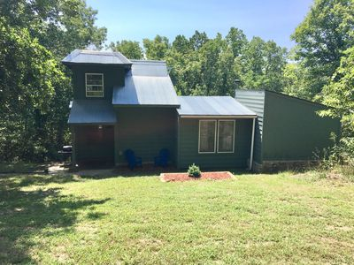 Photo for Maria's Rest - Comfortable Ozark Seclusion -NEW Larger Deck!!