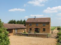 The property was just ideal-beaitifullly presented and with the helpful owners next door