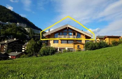 Photo for Holiday apartment Leysin for 2 - 3 persons with 1 bedroom - Holiday apartment in one or multi-family