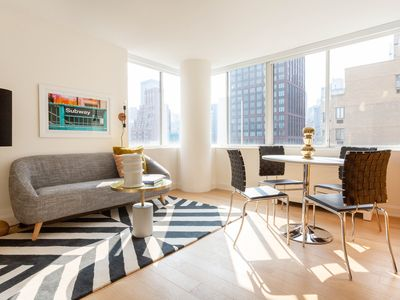 Photo for Bright 1BR in Sutton Place by Sonder