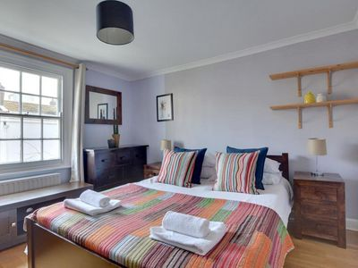 Photo for Cottage with the perfect, peaceful location near the centre of Brighton