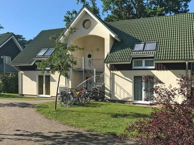 Photo for Holiday flat Strandidyll, Trassenheide  in Usedom - 4 persons, 2 bedrooms