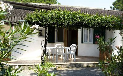 Photo for Holiday House - 4 people, 25m² living space, 2 bedroom, Internet/WIFI, Internet access
