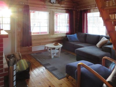 Photo for Vacation home Markkula (FIL153) in Taivalkoski - 5 persons, 2 bedrooms