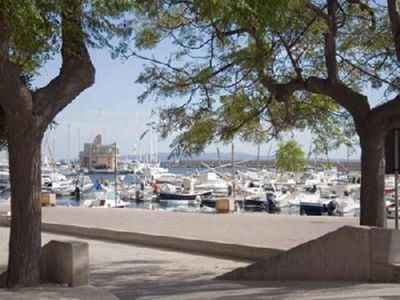 Photo for 1BR Apartment Vacation Rental in Portoscuso