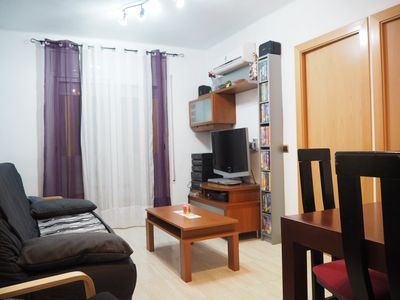 Photo for In the center of the village ideal for long stays and families
