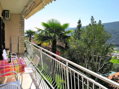 Photo for Apartment Adria  in Rabac, Istria - 6 persons, 2 bedrooms