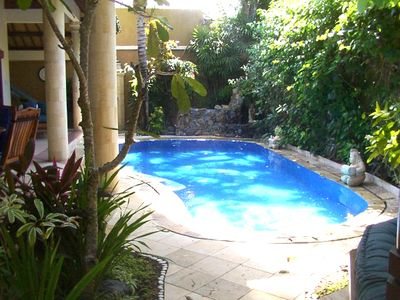 Photo for 2 Bedrooms Private Villa, Sanur