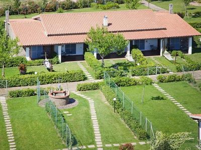 Photo for Country estate Maremmana, Grosseto  in Maremma - 4 persons, 1 bedroom