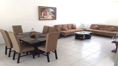 Photo for Four Bedroom Paradise House in Puerto Morelos