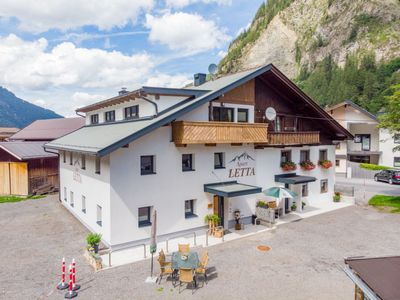 Photo for 2BR Apartment Vacation Rental in Huben, Imst