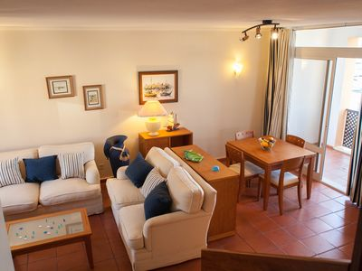 Photo for Marina Apartment with private parking