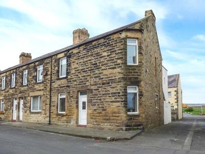 Photo for 23 GORDON STREET, pet friendly, with open fire in Amble, Ref 903661