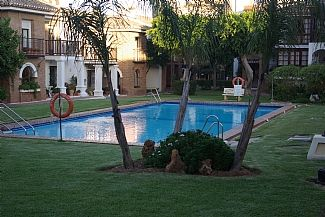 Photo for Apartment On Private, Gated Complex, with a choice of 3 pools
