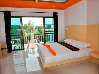 Photo for 1BR Apartment Vacation Rental in Tambon Rawai, Chang Wat Phuket
