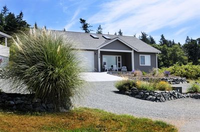 Vacation Rental in Coupeville, Whidbey Island, Washington