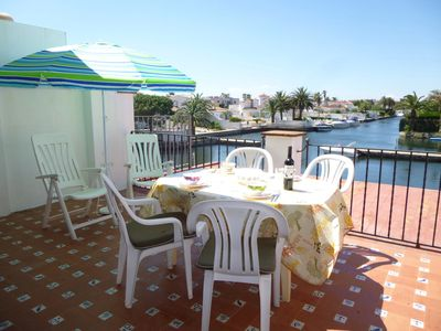 Photo for Apart-Rent- Apartment with canal view (0169)