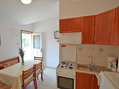 Photo for Apartment Ana in Pirovac - 4 persons, 2 bedrooms